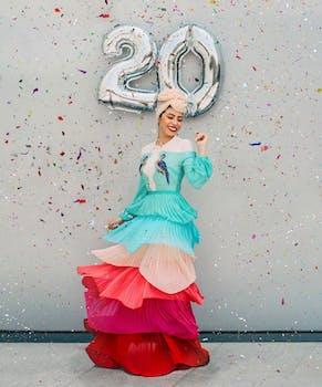 Gigi Hadid Celebrates 24th Birthday with Star-Studded Bash Featuring an All-Denim Dress Code