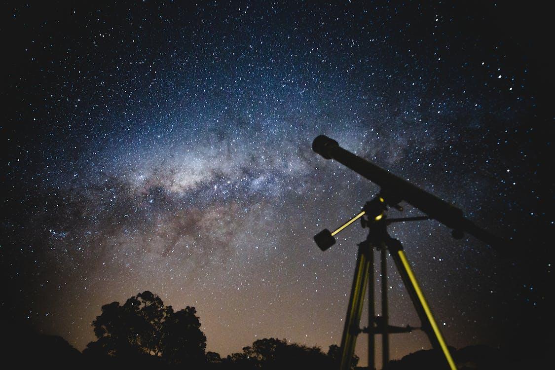 astrologi, astronomi, konstellation