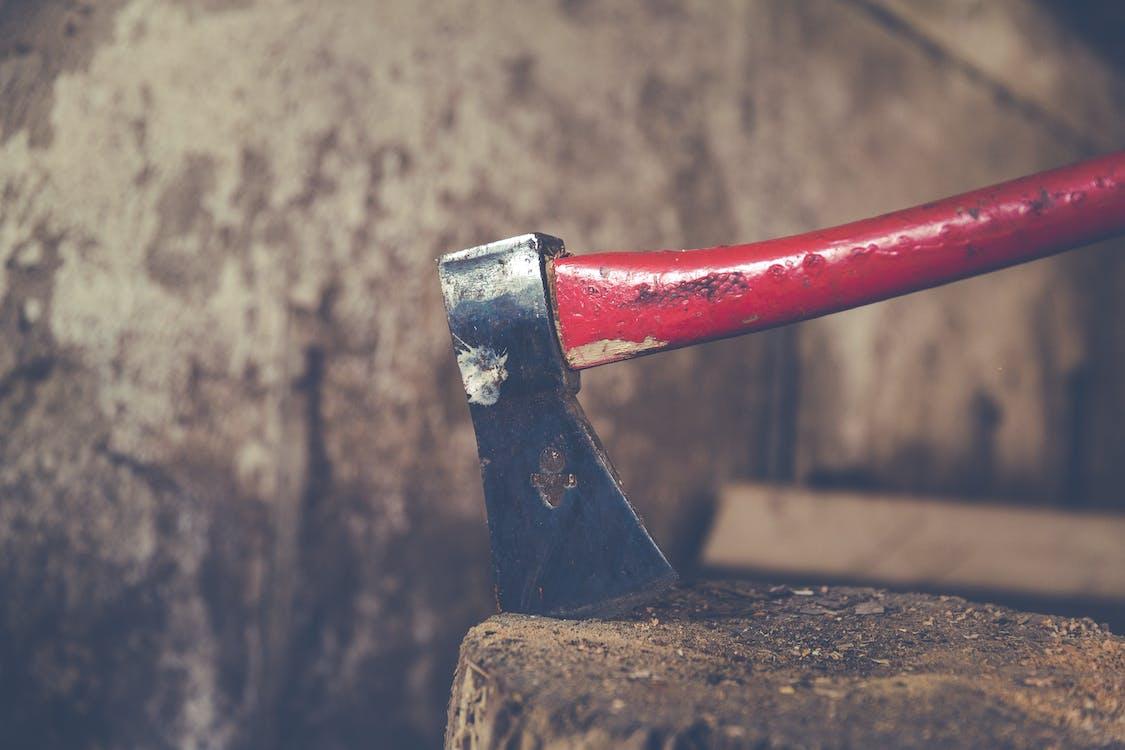 Cutting tools maintenance