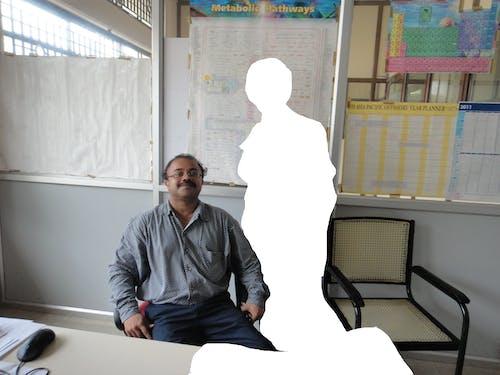 Free stock photo of Prof Prem raj Pushpakaran