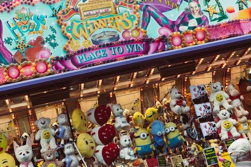 Безкоштовне стокове фото на тему «веселий, Дісней, Емодзі, іграшки»