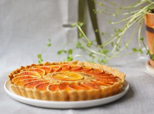 Безкоштовне стокове фото на тему «домашній, запечене добре, пиріг, смачний»