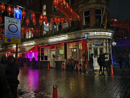 Gratis lagerfoto af London, storbritannien