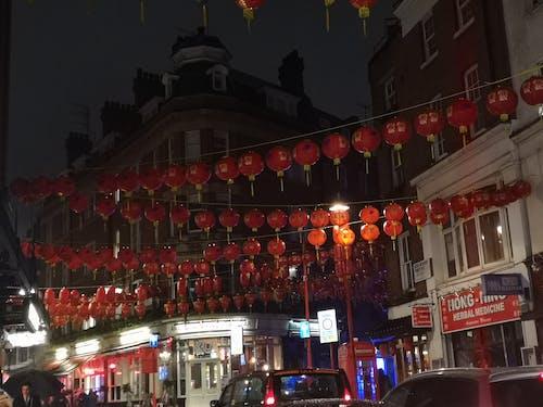 Free stock photo of london, united kingdom