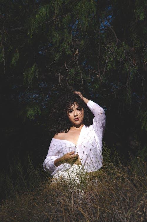 Kostenloses Stock Foto zu frau, hübsch, latina, model