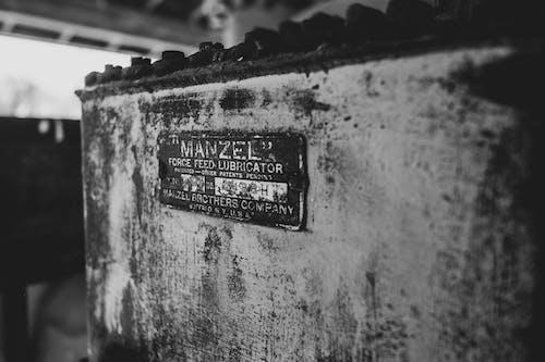 Free stock photo of equipment, lubricator