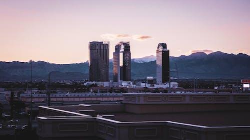 Photos gratuites de architecture, bâtiments, centre-ville, citadin