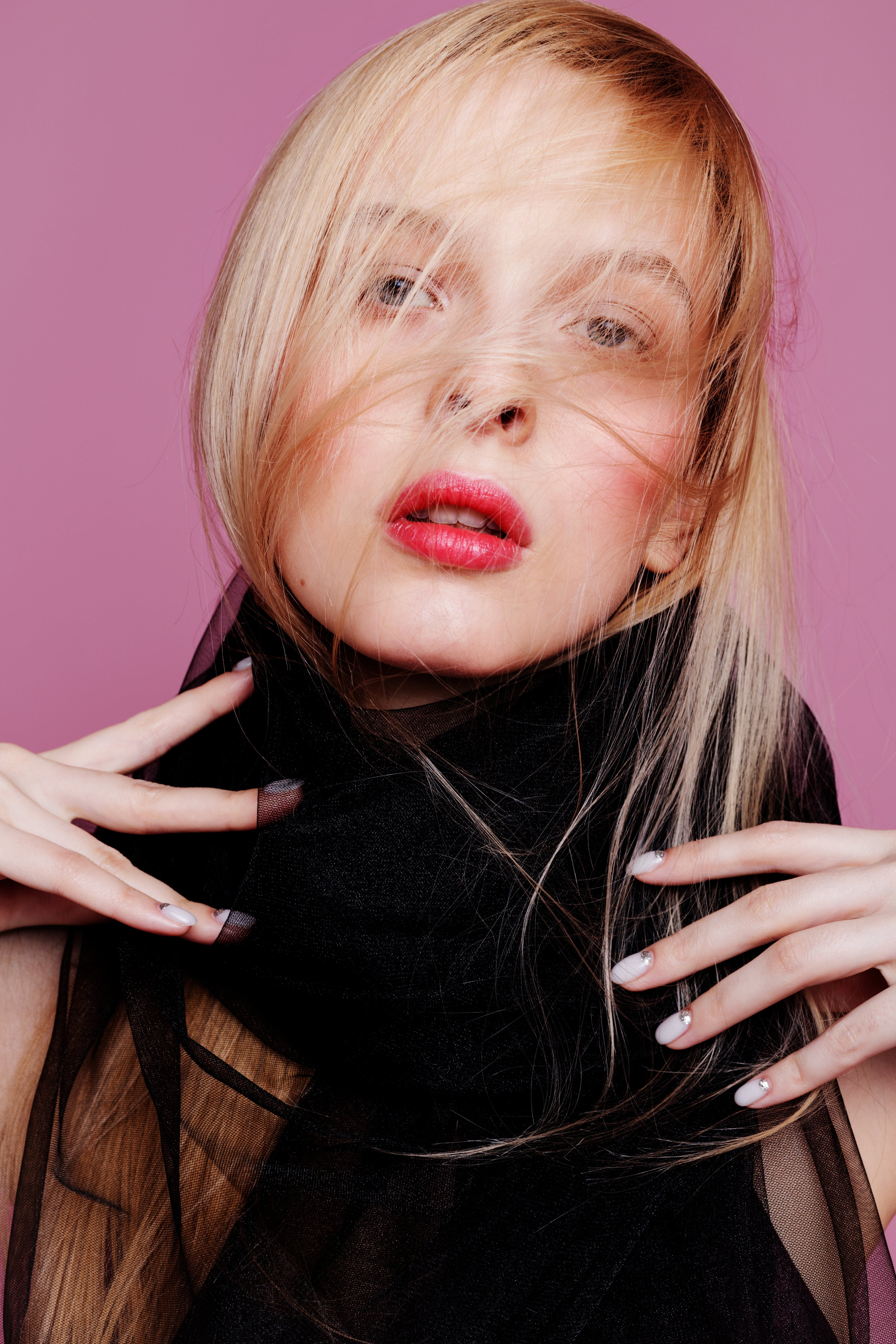 Gratis lagerfoto af attraktiv, blond, blondine, kvinde