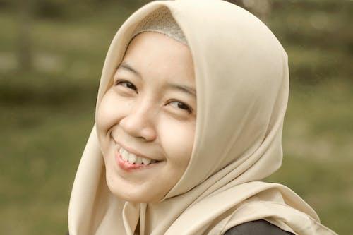Kostenloses Stock Foto zu hijab, indonesien