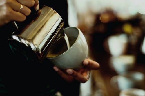 Ingyenes stockfotó barista, bögre, csésze, Indonézia témában