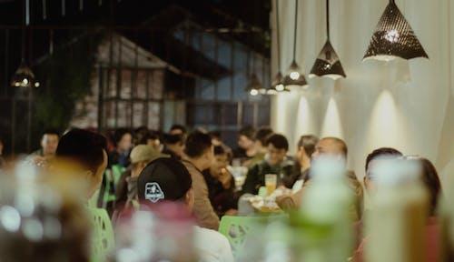 คลังภาพถ่ายฟรี ของ ร้านกาแฟ, อินโดนีเซีย