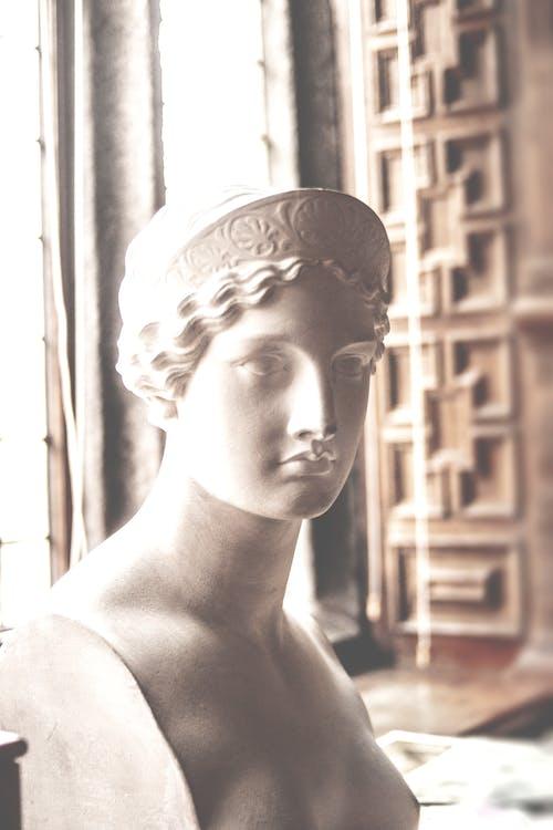 Δωρεάν στοκ φωτογραφιών με γλυπτική, γυναίκα, Ηνωμένο Βασίλειο, ιστορία