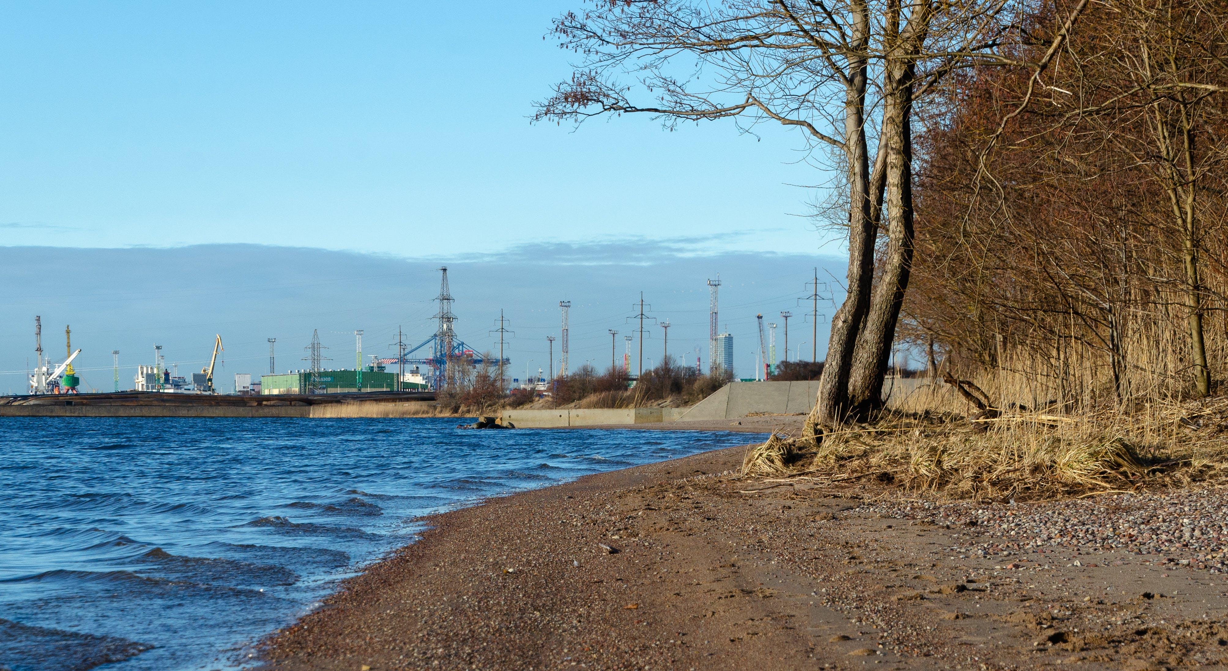 Free stock photo of Baltic Sea, beach, beachlife, sea