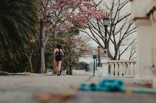 Darmowe zdjęcie z galerii z biegać, bieganie, ćwiczenie, jogging