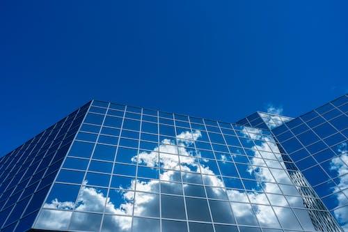 Základová fotografie zdarma na téma architektura, budova, centrum města, fasáda