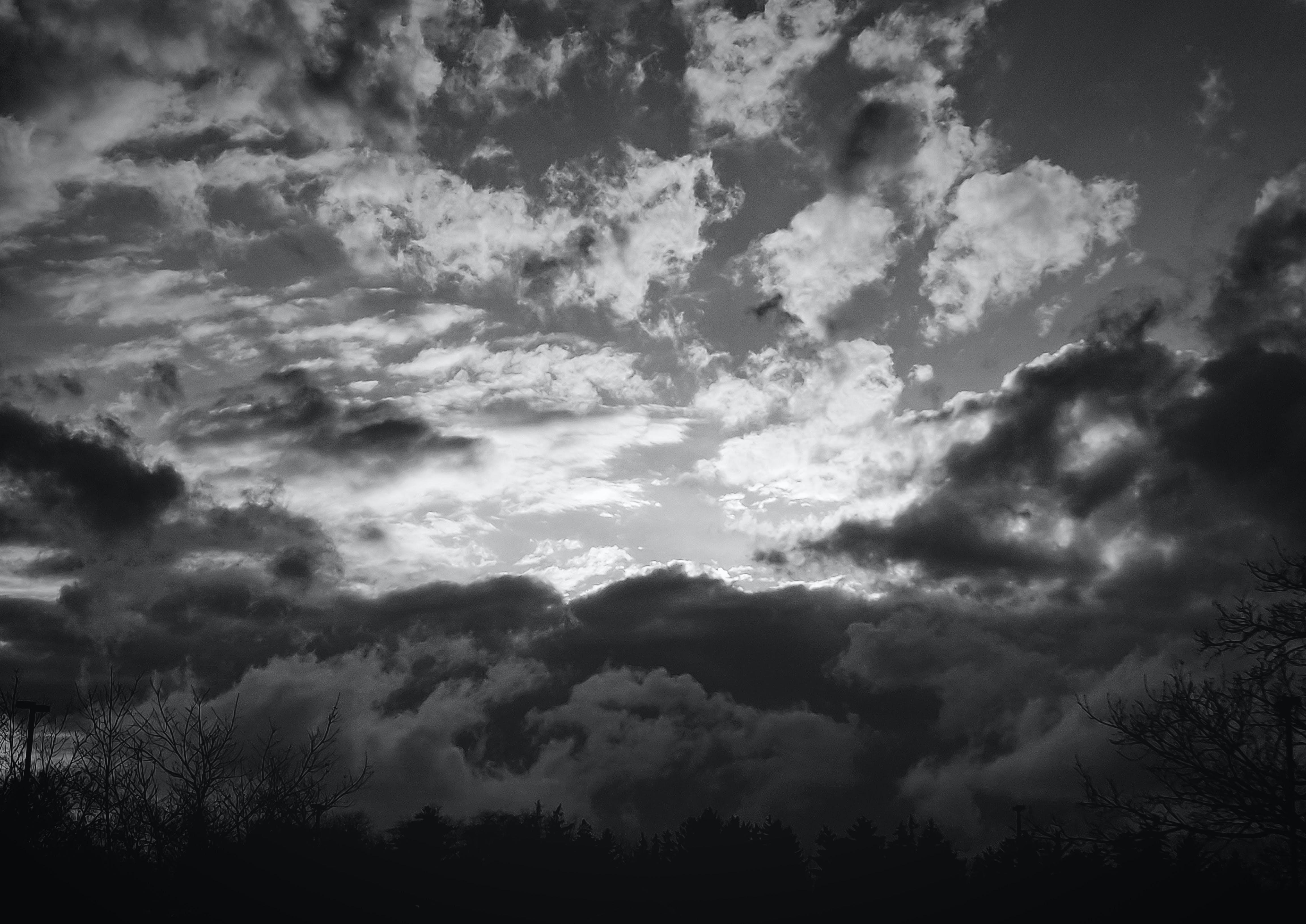 Free stock photo of cloud, sky