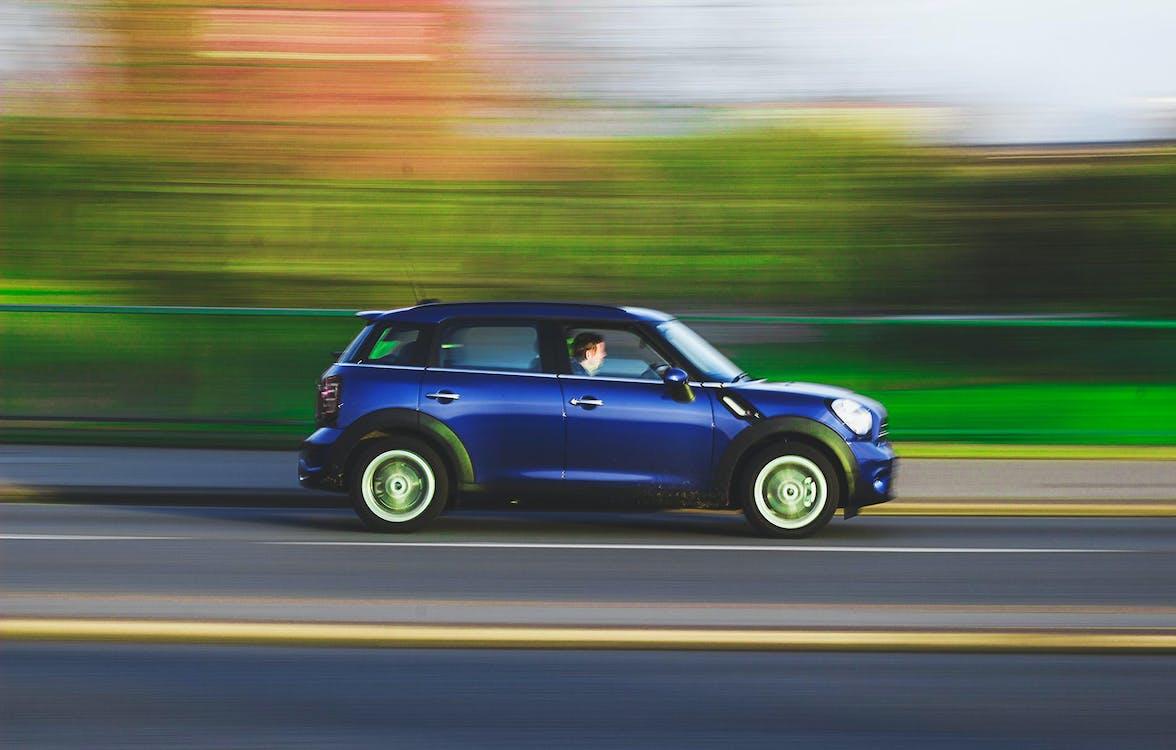 autostrada, droga, droga szybkiego ruchu