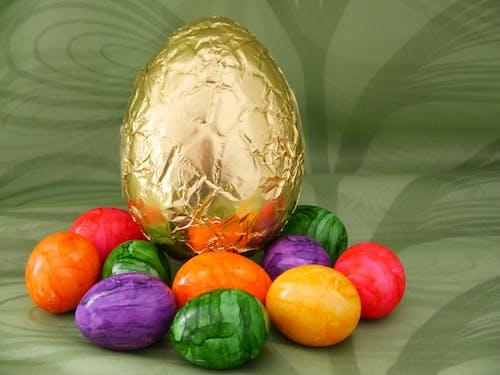 Free stock photo of easter, eggs, Happy Easter, ostereier