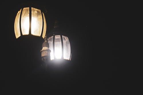 Ingyenes stockfotó éjszaka, ellowpexel, fehér, fény témában