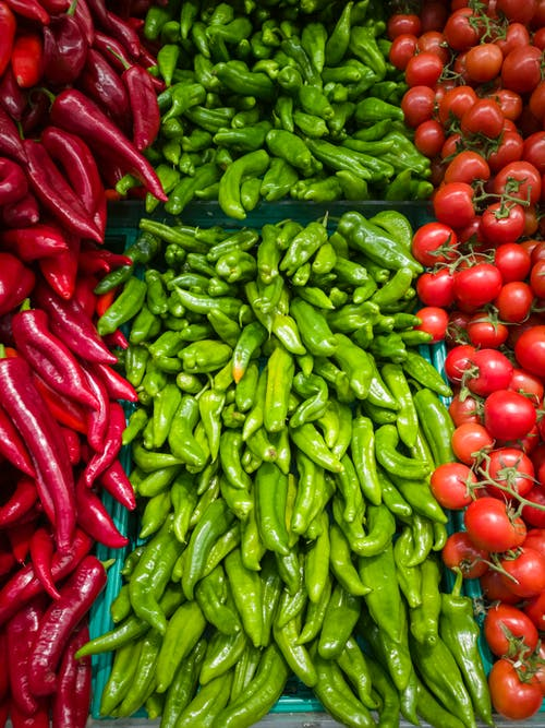 Gratis stockfoto met biologisch, Chili, close-up, eten