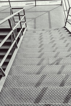 Free stock photo of stairs, construction, steps, pattern