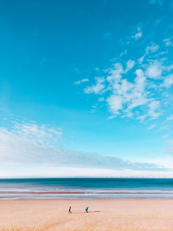 Ilmainen kuvapankkikuva tunnisteilla aurinkoinen, hiekka, hiekkaranta