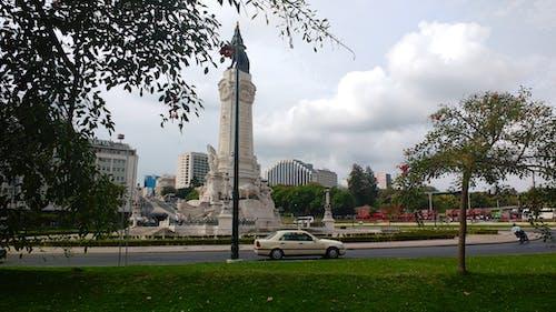 Free stock photo of monument