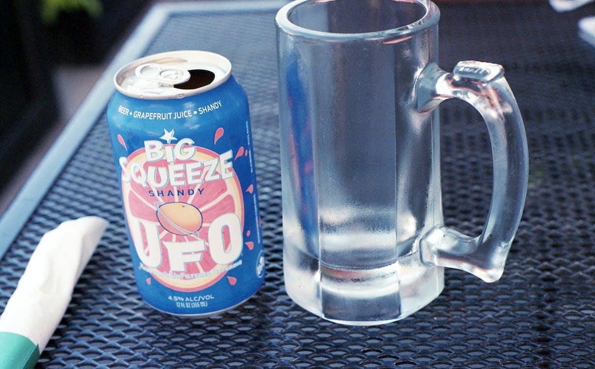 啤酒, 喝, 喝可以