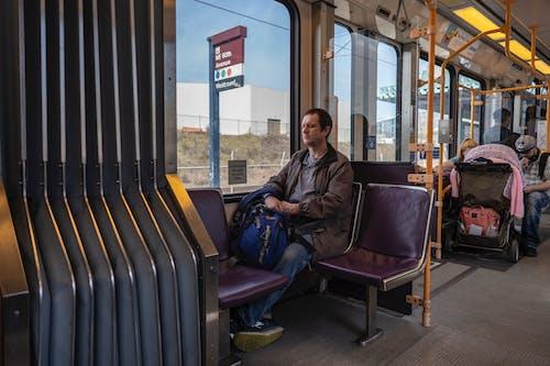 adam sürme tren, antrenman yaptırmak, çelik, eğitmek içeren Ücretsiz stok fotoğraf
