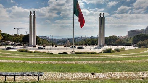 Free stock photo of landscape, monument