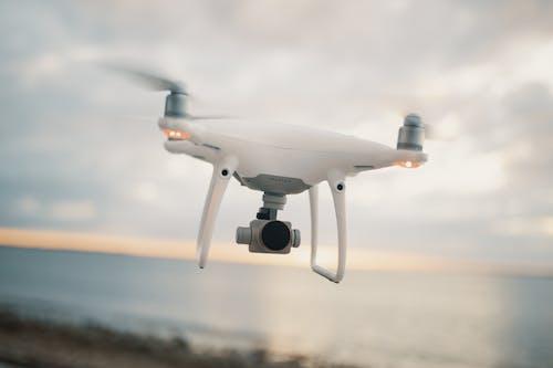 Základová fotografie zdarma na téma dron, fotoaparát, létání, technologie