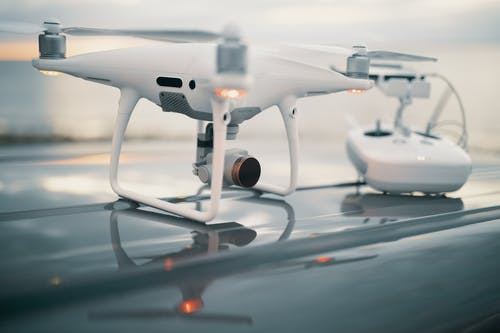 Základová fotografie zdarma na téma dron, fotoaparát, technologie