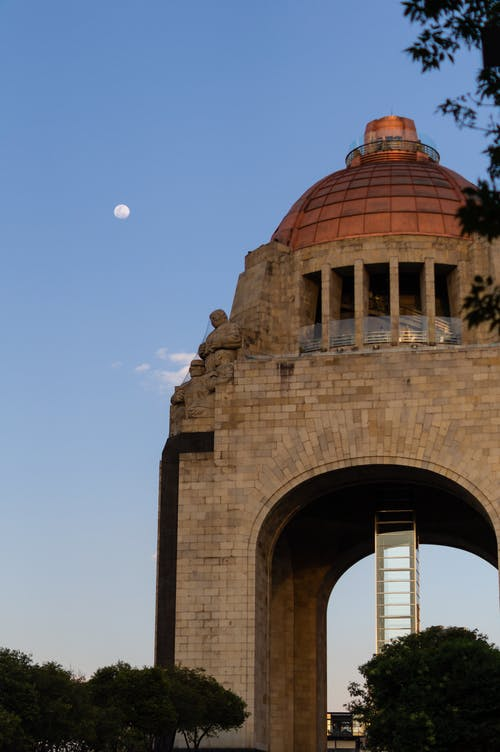 Free stock photo of mexican, mexico, monument