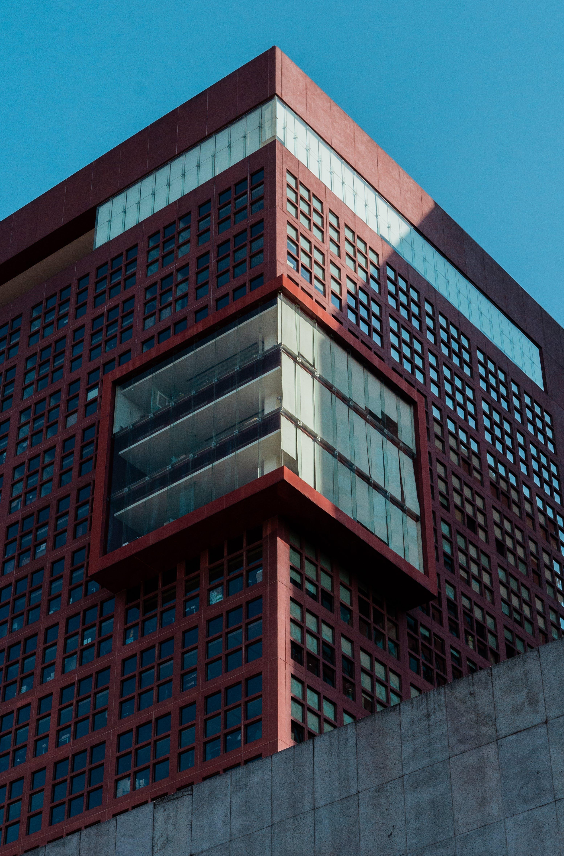 Gratis lagerfoto af arkitektdesign, arkitektur, bygning, perspektiv