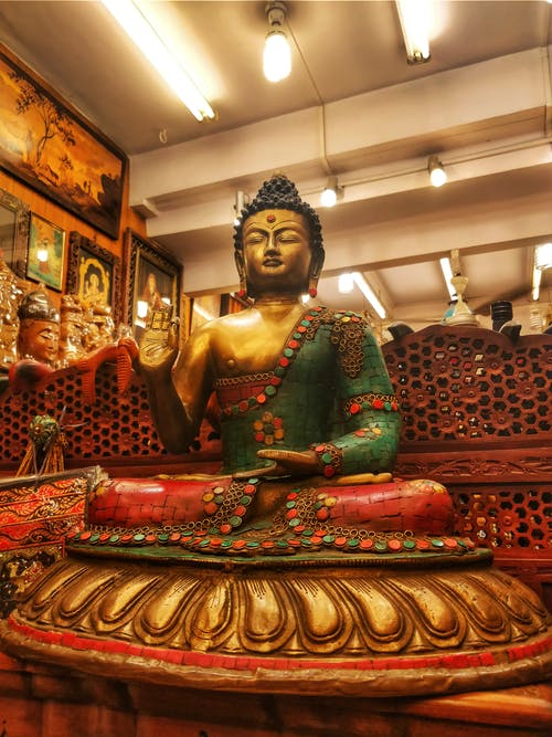 Ilmainen kuvapankkikuva tunnisteilla buddha, muinainen, rauha, rauhallinen