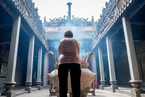 亞洲女人, 人, 城市, 女人 的 免費圖庫相片