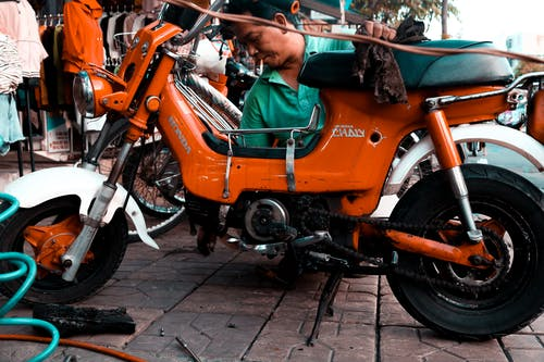 Kostenloses Stock Foto zu #photorapher, #tverynguyen, chaly, honda