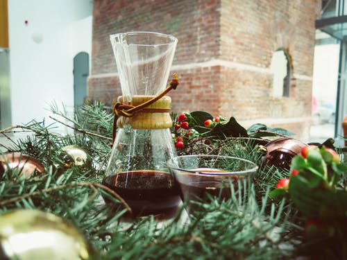 Free stock photo of ball, black coffee, celebration, chemex