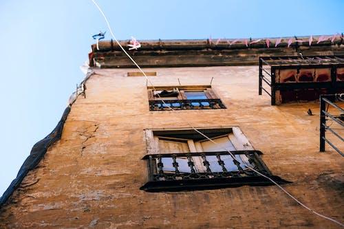 Бесплатное стоковое фото с valanecia, Антикварный, архитектура, Балкон