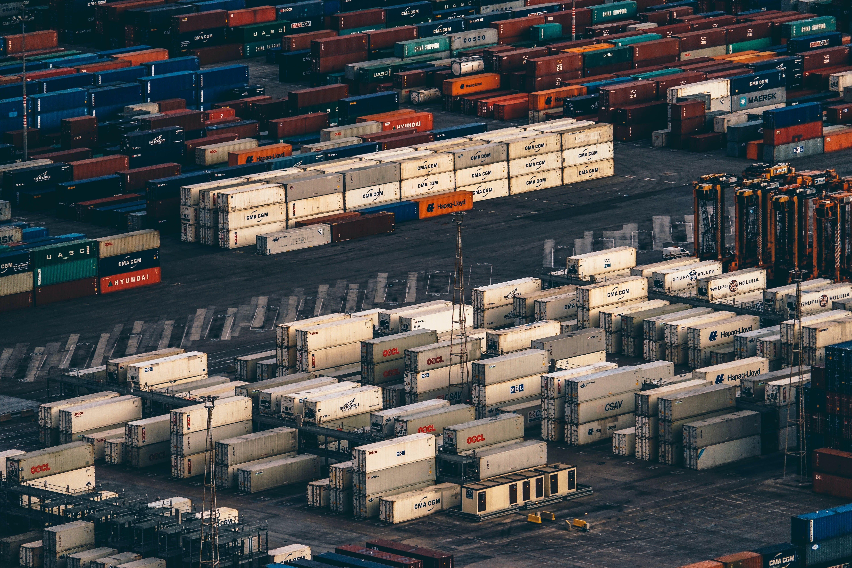 Free stock photo of barcelona, cargo, catalonia, commerce