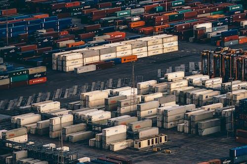 加泰罗尼亚, 加载, 卸载, 商業 的 免费素材照片