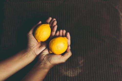 Základová fotografie zdarma na téma barvy, čerstvý, chutný, citrony