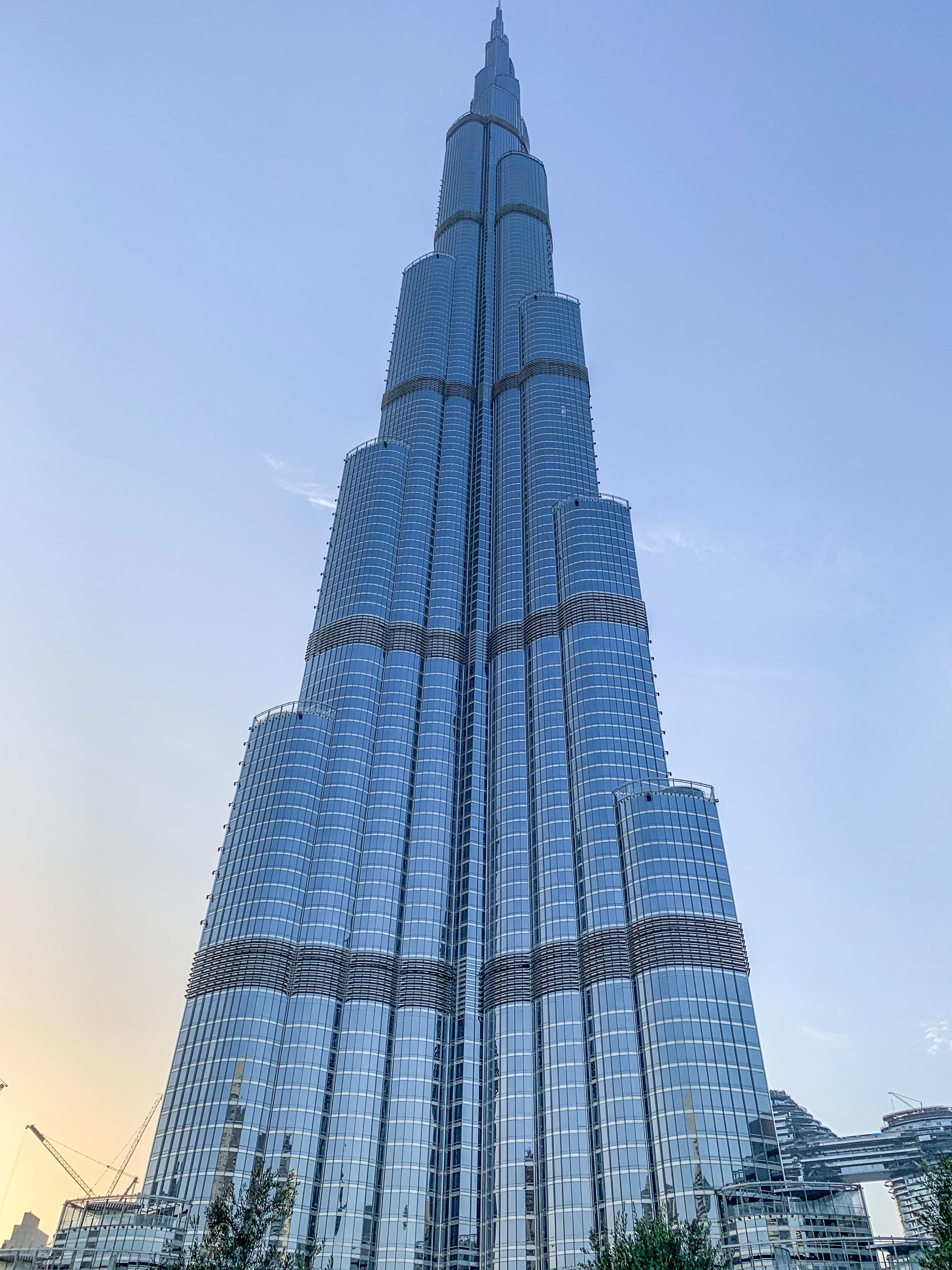 Free Stock Photo Of Burj Khalifa Dubai Dubai Downtown