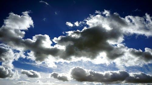 cloudscape, ドラマチック, 空, 自然の無料の写真素材