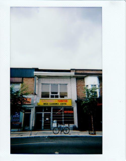 商店, 外觀, 建築物正面, 建造 的 免费素材照片