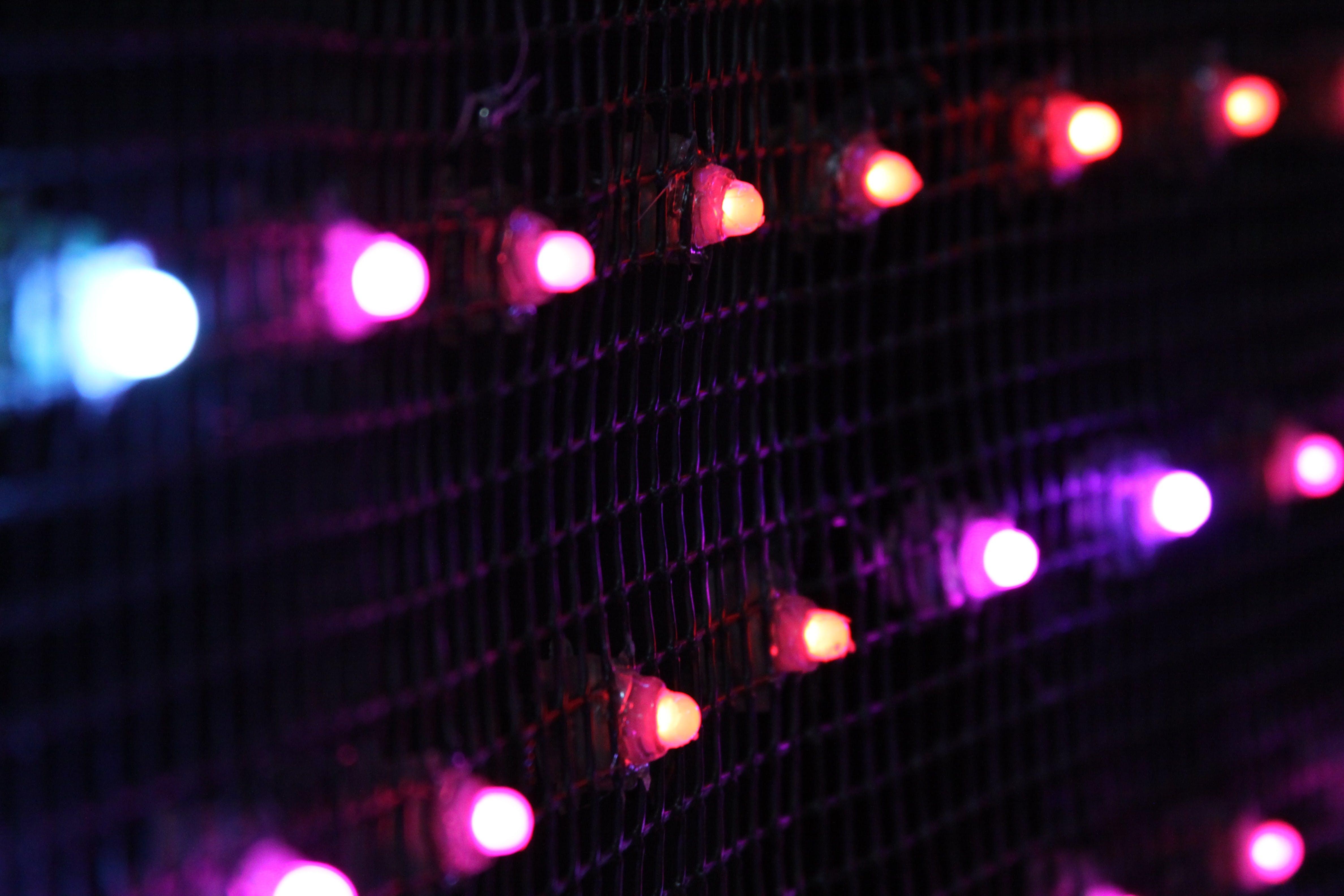 of electric light, electronic, led, light