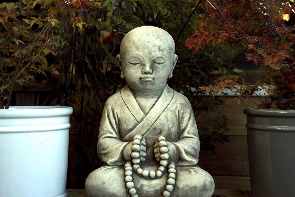 Meditation @pexels.com