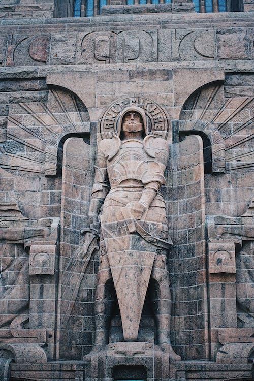 건축, 경치, 고대의, 관광의 무료 스톡 사진