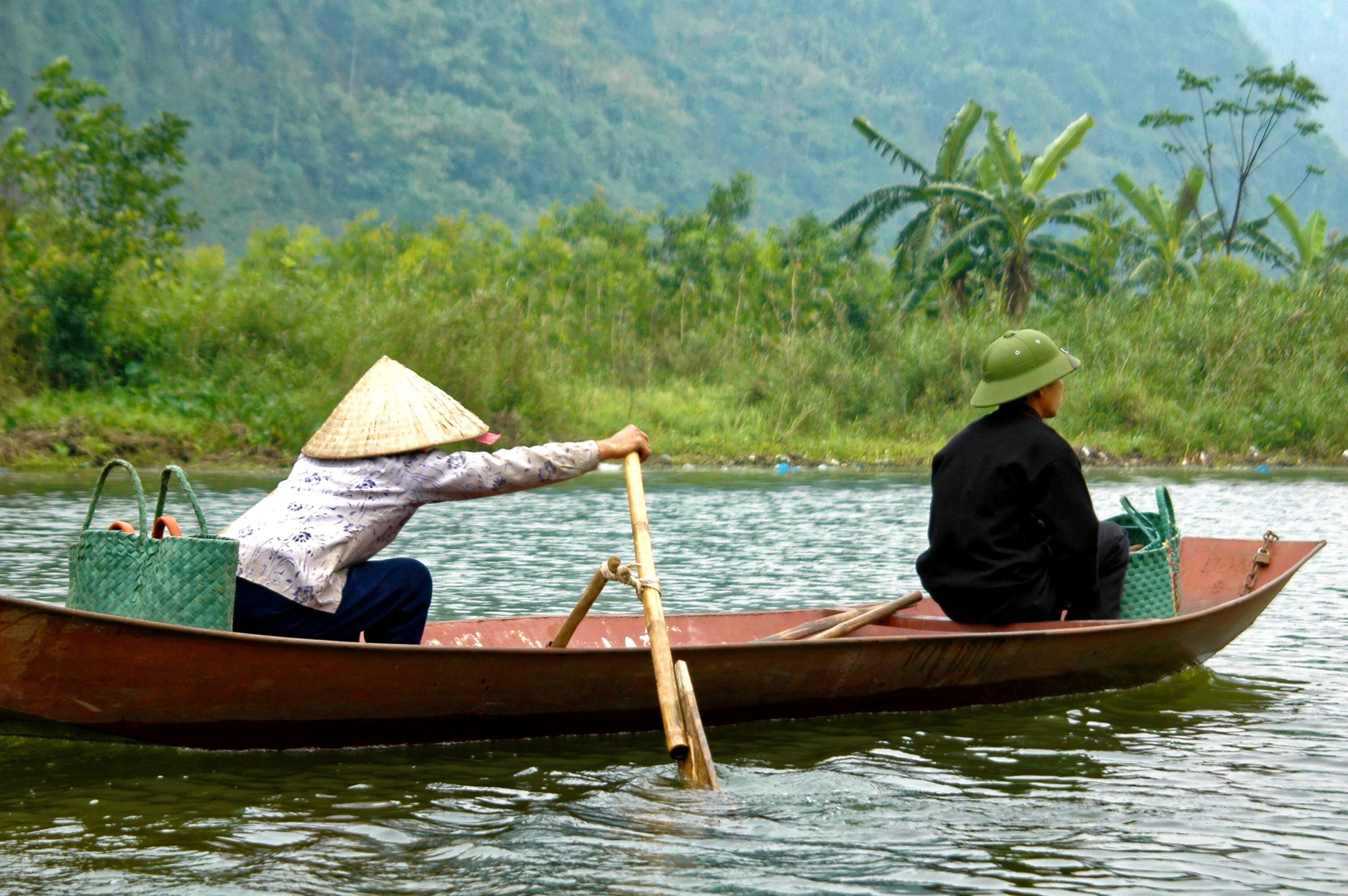 Kostenloses Stock Foto zu vietnam
