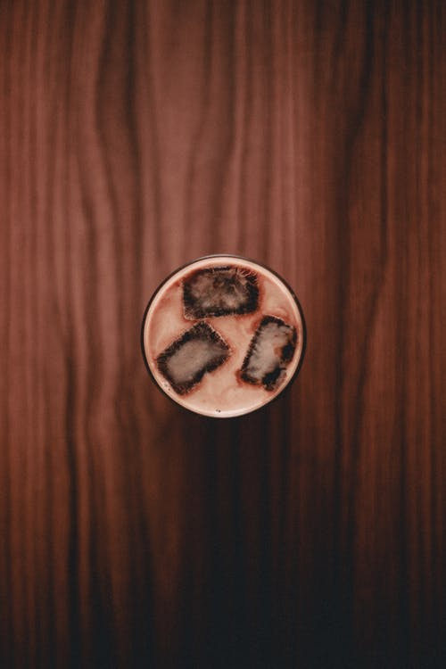 Photos gratuites de latte art, vsco